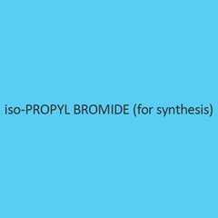 Iso Propyl Bromide (For Synthesis)