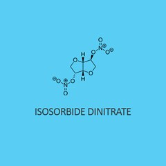 Isosorbide Dinitrate (For Lab Use)