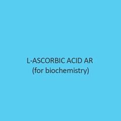 L Ascorbic Acid AR