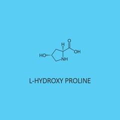 L Hydroxy Proline