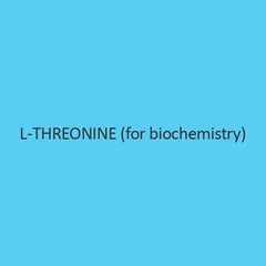 L Threonine (for biochemistry)
