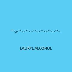 Lauryl Alcohol (Dodecyl Alcohol)
