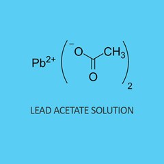 Lead Acetate Solution