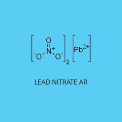 Lead Nitrate AR (Lead (II) Nitrate)