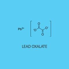 Lead Oxalate