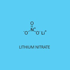 Lithium Nitrate (Anhydrous)