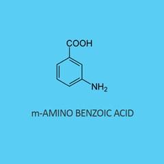 m Amino Benzoic Acid