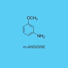 m Anisidine
