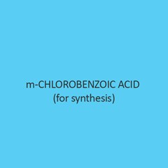 M Chlorobenzoic Acid For Synthesis