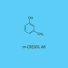 M Cresol AR (3 Methylphenol)