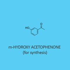 M Hydroxy Acetophenone (For Synthesis)