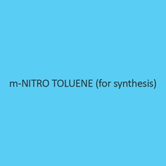 M Nitro Toluene (For Synthesis)