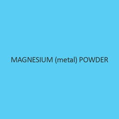Magnesium (Metal) Powder