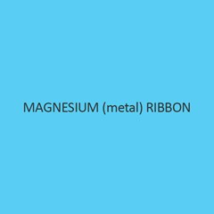 Magnesium (Metal) Ribbon
