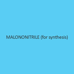 Malononitrile (For Synthesis)
