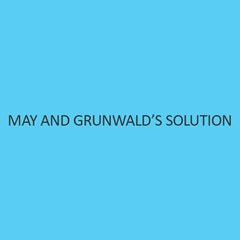 May And Grunwald's Solution