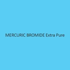 Mercuric Bromide AR extra pure
