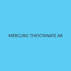 Mercuric Thiocyanate AR
