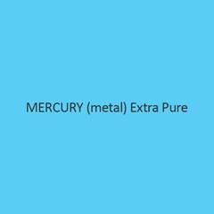 Mercury Extra Pure