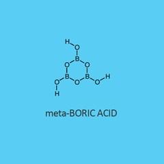 Meta Boric Acid