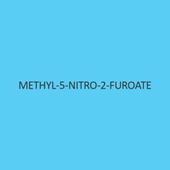 Methyl 5 Nitro 2 Furoate