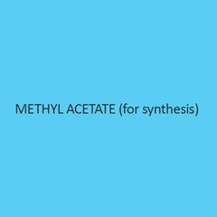 Methyl Acetate for synthesis