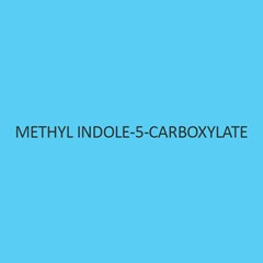 Methyl Indole 5 Carboxylate