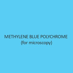 Methylene Blue Polychrome (For Microscopy)