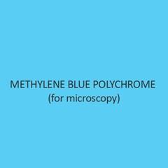 Methylene Blue Polychrome (For Microscopy)