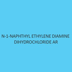 N 1 Naphthyl Ethylene Diamine Dihydrochloride AR