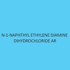 N 1 Naphthyl Ethylene Diamine Dihydrochloride AR