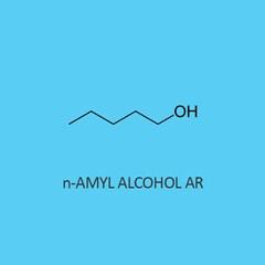 n Amyl Alcohol AR