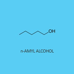 n Amyl Alcohol
