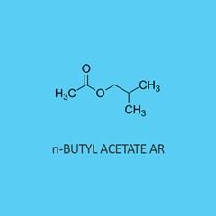 N Butyl Acetate AR