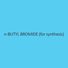 N Butyl Bromide For Synthesis