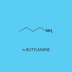N Butylamine