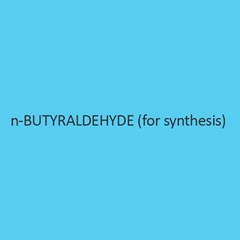 N Butyraldehyde For Synthesis