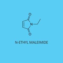 N Ethyl Maleimide