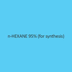 N Hexane 95 Percent (For Synthesis)