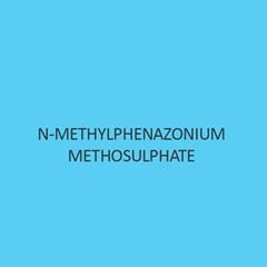 N Methylphenazonium Methosulphate