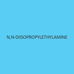 N N Diisopropylethylamine (For Peptide Synthesis ) (Diea)