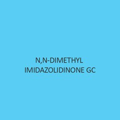 N N Dimethyl Imidazolidinone Gc