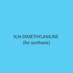 N N Dimethylaniline (For Synthesis)