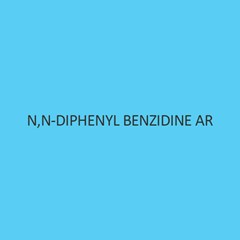 N N Diphenyl Benzidine AR (Oxidation Reduction Indicator)