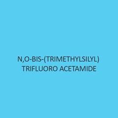 N O Bis Trimethylsilyl Trifluoro Acetamide