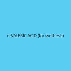 n Valeric Acid (for synthesis)