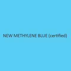 New Methylene Blue (Certified)