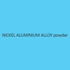Nickel Aluminium Alloy Powder