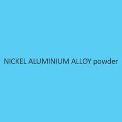 Nickel Aluminium Alloy Powder