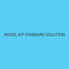 Nickel ICP Standard Solution 1000Mg Per L In Nitric Acid